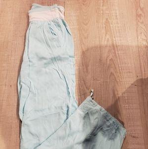 Lululemon lightweight pants